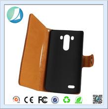 New Ltems Flip Leather Mobile Phone Case For LG G3