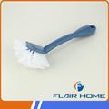 utilidades domésticas de plástico china fornecedor de fibra de pp plástico escova de esfregar dl1007
