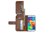 For iphone 5 case wallet, for iphone5s mobile phone accessories case