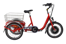 electric bike 3 wheel for adults