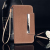 2014 New Ultra Thin PU leather Case Cover for iPhone 6 Mix color