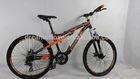 "low price 26"" 21 speed aluminium alloy mountain bike from China"