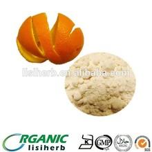 orange peel powder, orange powder flavour, slimming orange peel powder