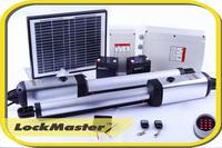 24VDC TUV/CE/EMC Electric Gate Motors/Gate Closer/automatic gate opener reviews