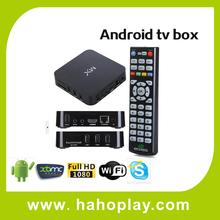 Dual Core Android 4.2 Smart Tv Box Dvb Az Class A9