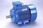 55kw electric motors for cooling fan