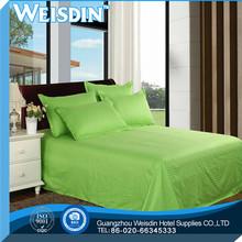 microfiber fabric made in China printed bed sheeting