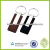 2014 famous car logo keychain custom tag metal 3d