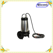 mechanical seal for submersible sewage pump