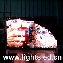 alibaba p6 60 inch lcd panel mini digital clock for car