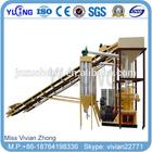 Hot Sale Biomass Wood/Rice Husk/Coconut Fiber/ EFB Pellet Machine Made In China