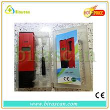 Mini Digital Pen Type ORP Meter Water Control Tester Waterproof Display Temperature