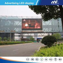 12mm Pixel Pitch Fixed Installation xxx alibaba good price led display screen xxx video p12