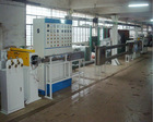 copper cable wire making equipments with/without PLC control