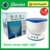 Best seller fantasy led light projector Ocean Waves Projector Lamp decorative projector lamp