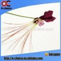 Arranjos de flores artificiais, atacado de flores artificiais