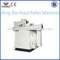 Caliente la venta de la mejor calidad y el ce iso automática horizontal molino eléctrico/máquina anillo de morir alimentaciónanimal de pellets para el conejo