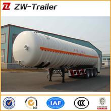 factory price 40 50 60 cbm diesel fuel petrol oil tank semitrailer / tractor truck towing petrol tanker semi trailer