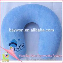Best quality professional u shape neck support pillow car