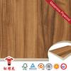 E1 class mdf linyi china high grade laminate plywood melamine finish