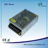 120W 220V ac 12 volt led transformer