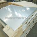 Alibaba chine réservoir de stockage d'eau en acier inoxydable tôle 904l/plaque