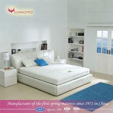 BellaRest Pocket Spring /Soft Mattress / Bedroom Furniture