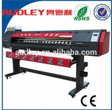 Audley ADL-1951 ricoh gen5 inkjet printer