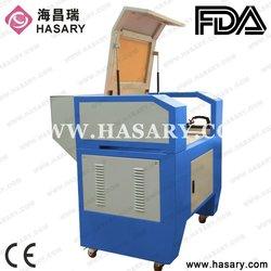 New Product Co2 Laser Cutting Machine/Luggage Cutting