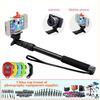 Fold High Quality Extendable Handheld legoo wireless monopod camera bag