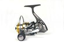 Wholesale spinning reel 5.5:1 13BB+1RB sale reel fishing reel