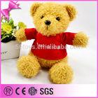 china wholesale high quality stuffed animal names teddy bear