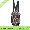 Canvas Four Legs out Pet Carrier Bag