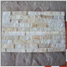 natural de color blanco losa de cuarcita