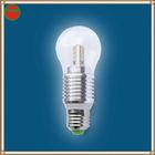High quality epsitar chip 360 degree 6w high luminance e27 led bulb candle energy saving modern led lamp dimmable ce rohs