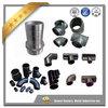 custom precision austenitic carbon steel elbow fittings