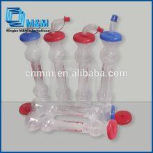 Plastic Slus Yard 5 Gallon Plastic Water Bottle With Handle
