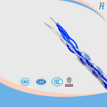 Best sale direct factory price low voltage pvc insulated and sheathed pvc network cable