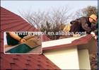 fiberglass hexagonal asphalt roofing shingles