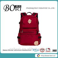 wholesale new brand korean school bags samples