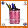 beautiful pencil tin can ,pencil tin can with fashion design