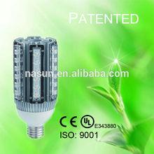 NASUN 5000hours lifespan led light 360D yueqing led
