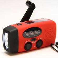 fm radio pen
