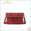 ladies leather bag fashion tote messenger bag