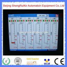 High Precision USB Interface LCD Temperasture Data Logger