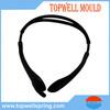 High quality Bluetooth Headset Headphone Earphone custom plastic molding