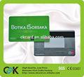 Inkjet printable cartão de pvc / pvc branco cartão branco / nfc cartão de pvc