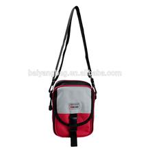 Small camera shoulder bag