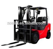 economic container handling forklift 2ton gasoline/LPG forklift with NISSAN engine FGL