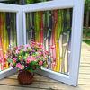 Decorative Window film PVC Glass film with thickness 0.35mm